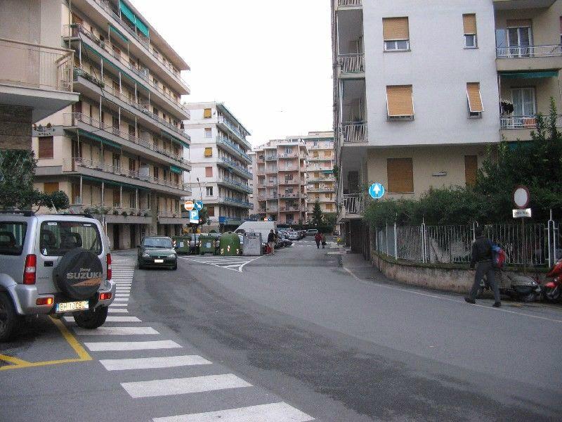 Box / Garage in vendita a Genova, 1 locali, zona Zona: 14 . Pegli, prezzo € 1.000 | Cambio Casa.it