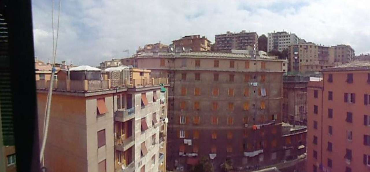 Bilocale Genova Piazza Ghiglione 13