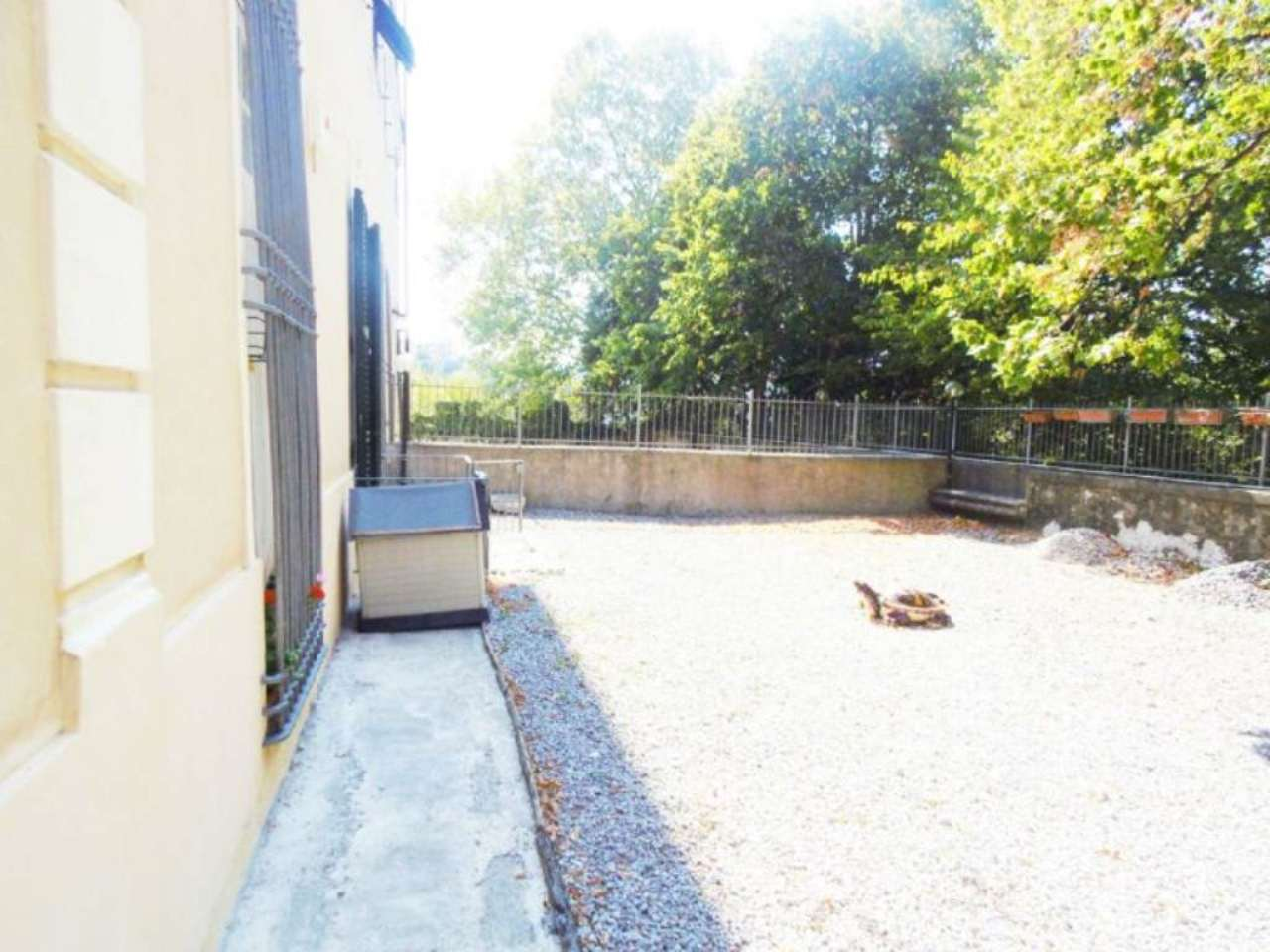 Bilocale Sant Olcese Via Sardorella 11