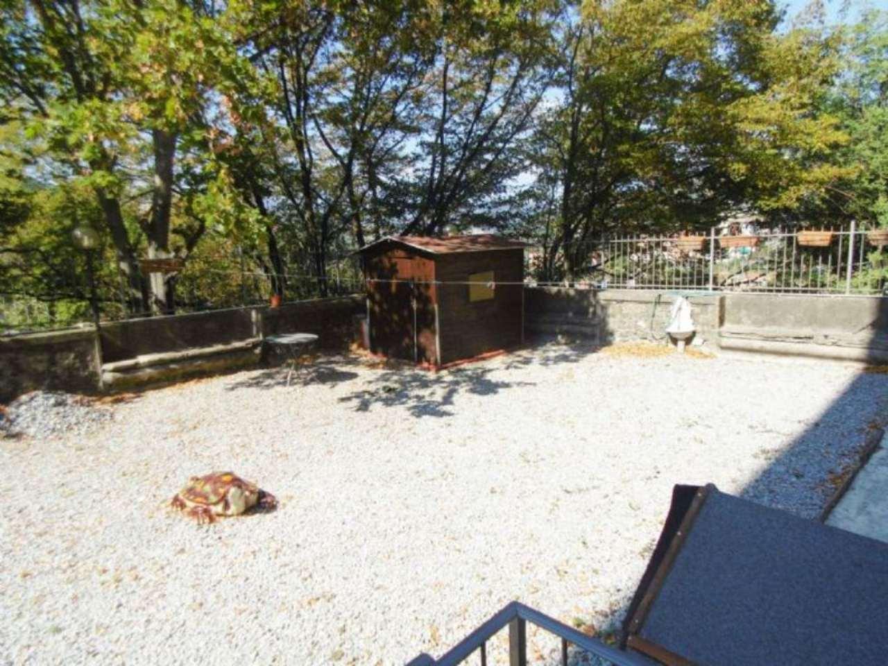 Bilocale Sant Olcese Via Sardorella 2