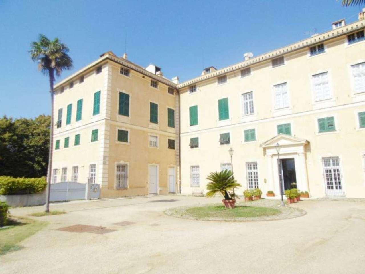 Bilocale Sant Olcese Via Sardorella 3