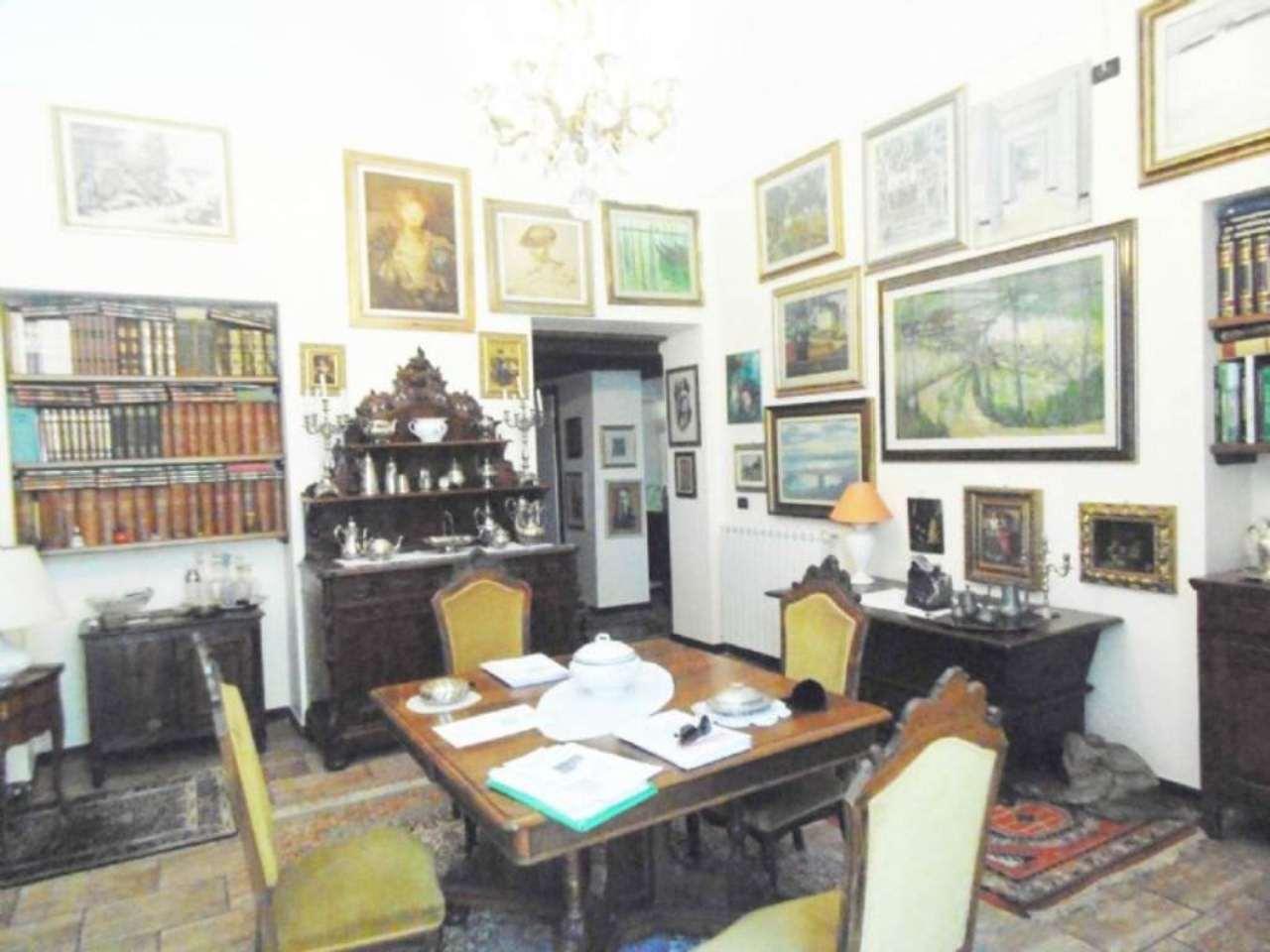 Bilocale Sant Olcese Via Sardorella 5