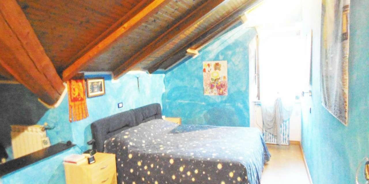 Appartamento in vendita a Mignanego, 3 locali, prezzo € 98.000 | Cambio Casa.it