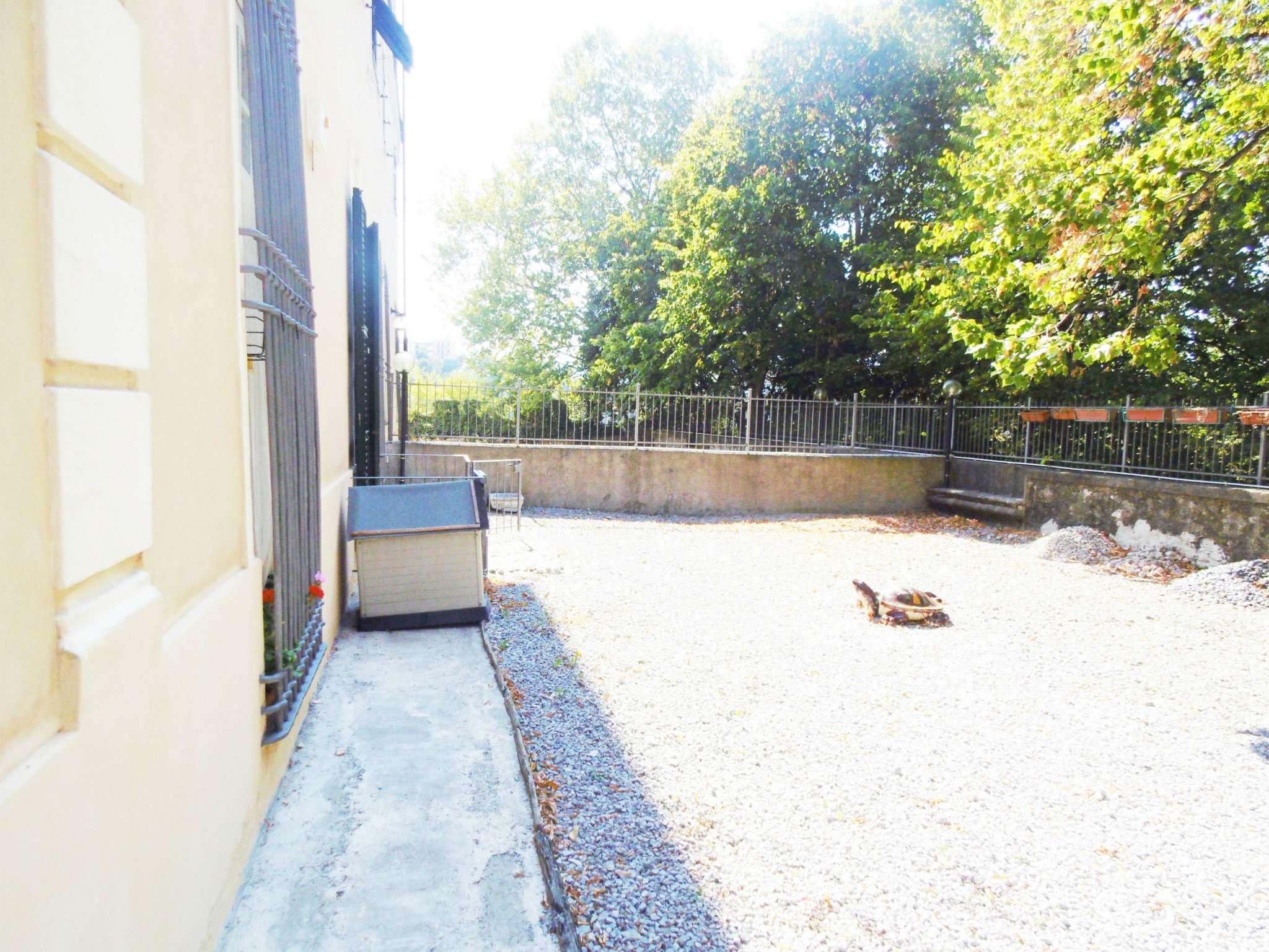 Appartamento in vendita a Sant'Olcese, 4 locali, prezzo € 280.000 | Cambio Casa.it