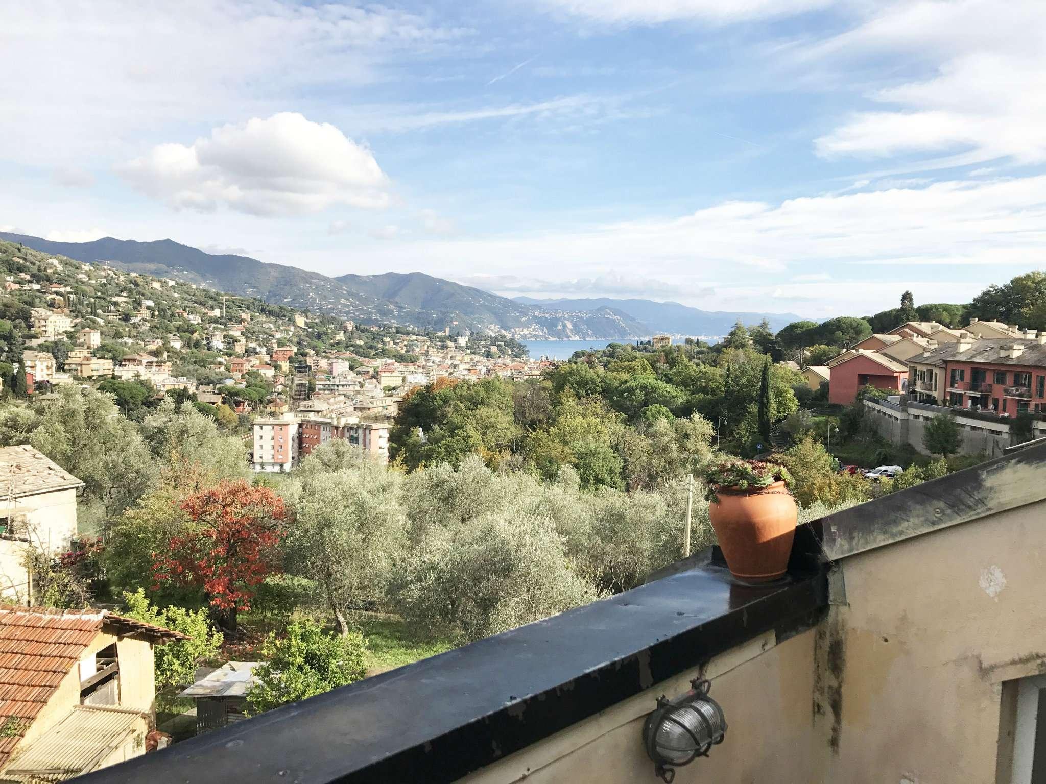 Appartamento in vendita a Santa Margherita Ligure, 4 locali, prezzo € 280.000 | CambioCasa.it