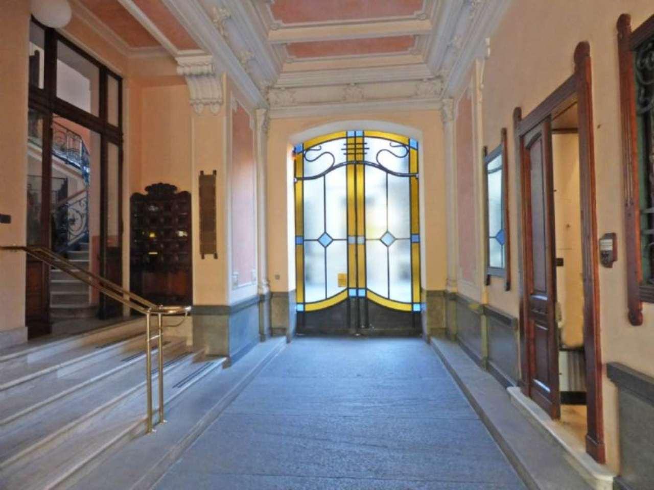 Torino Affitto MANSARDA Immagine 3