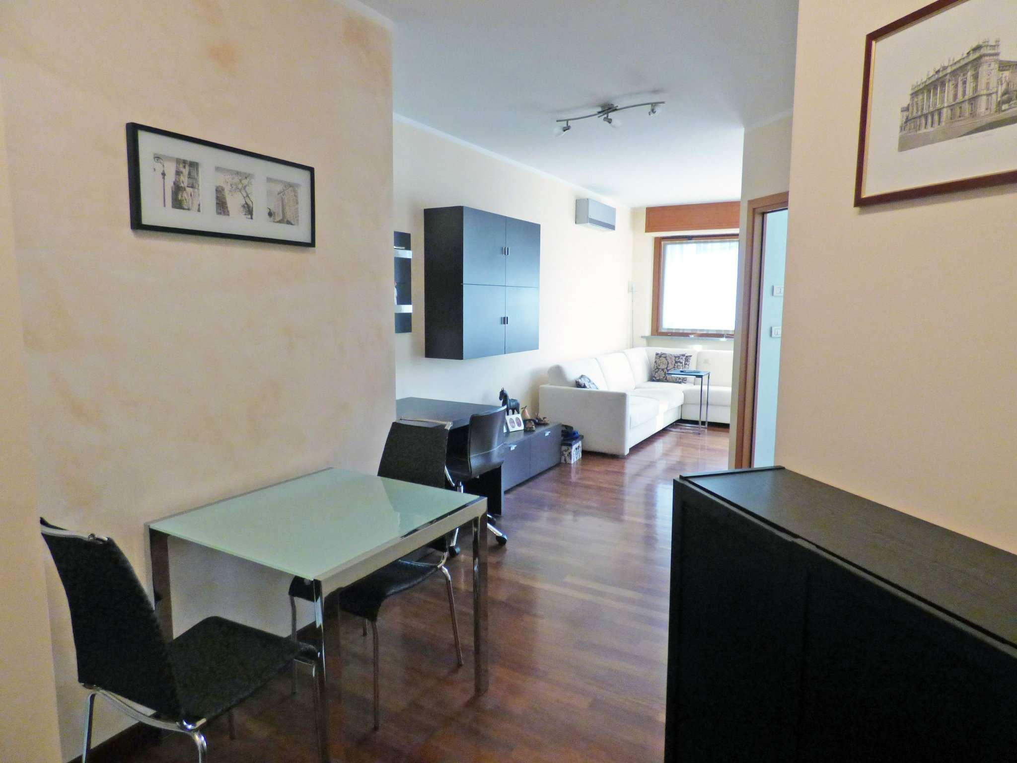 Bilocale Torino Corso Mediterraneo 4