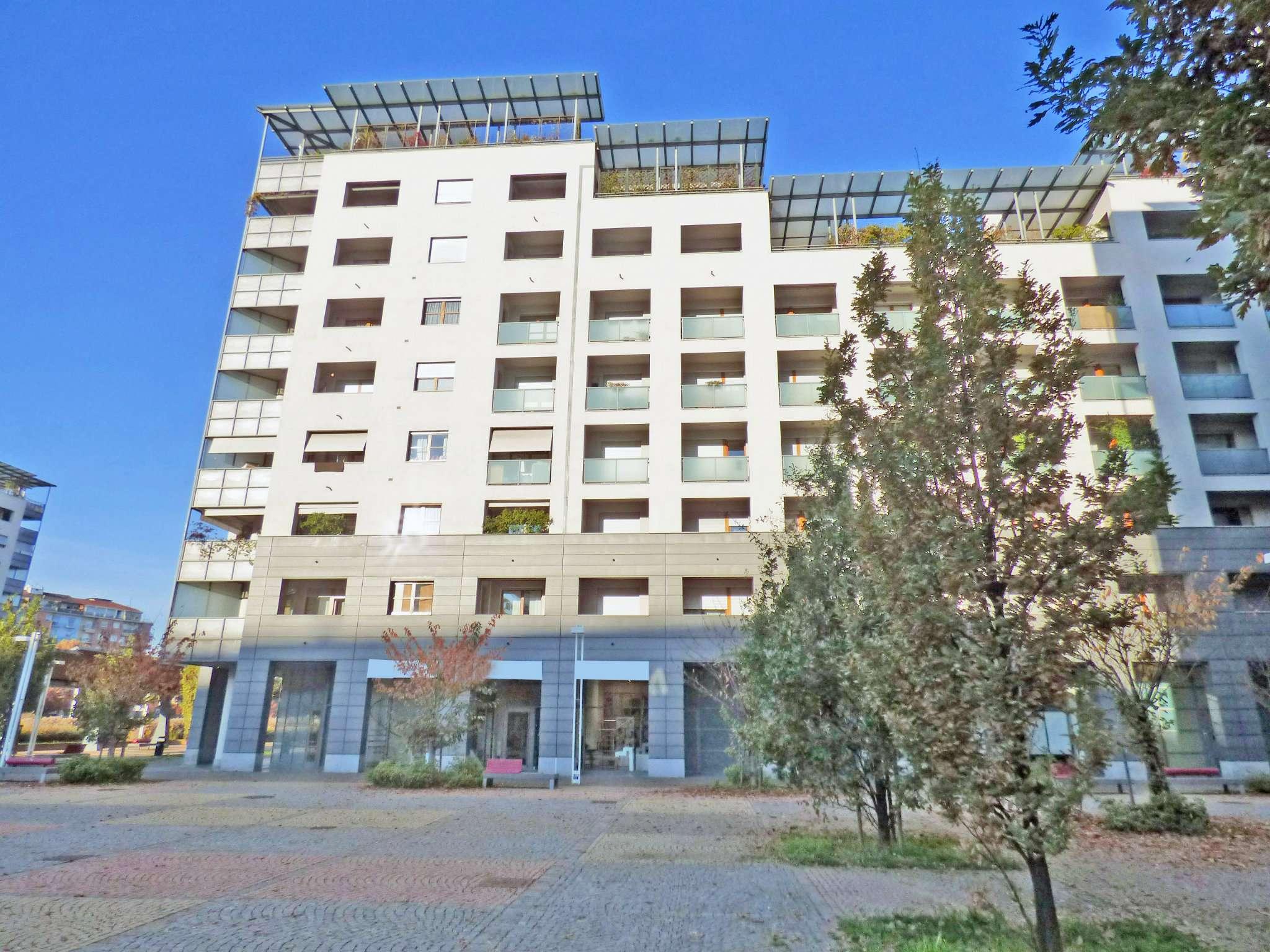 Bilocale Torino Corso Mediterraneo 12