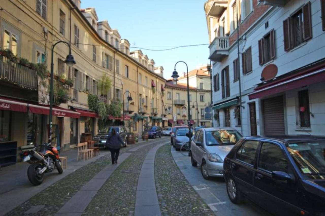 Torino Vendita STABILE / PALAZZO Immagine 2