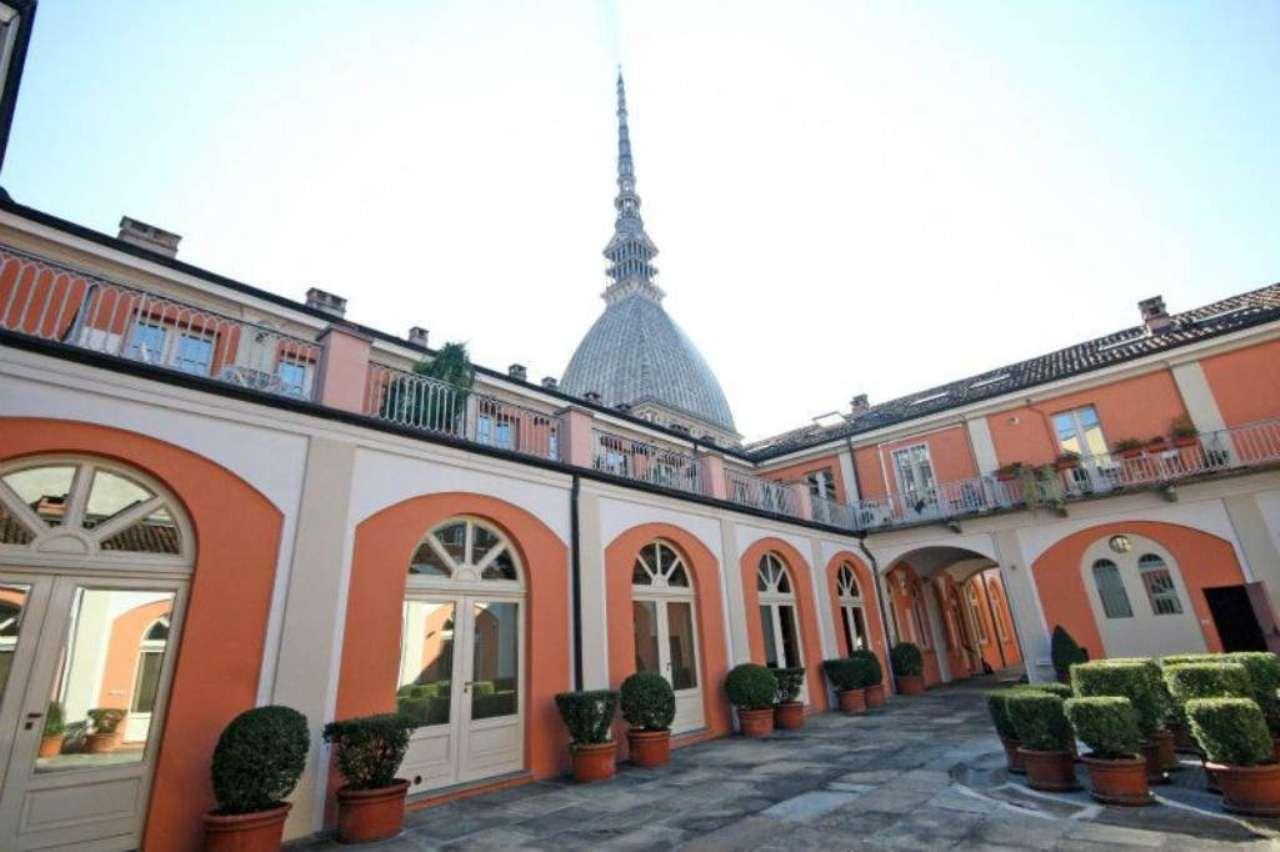 Bilocale Torino Via Gaudenzio Ferrari 1
