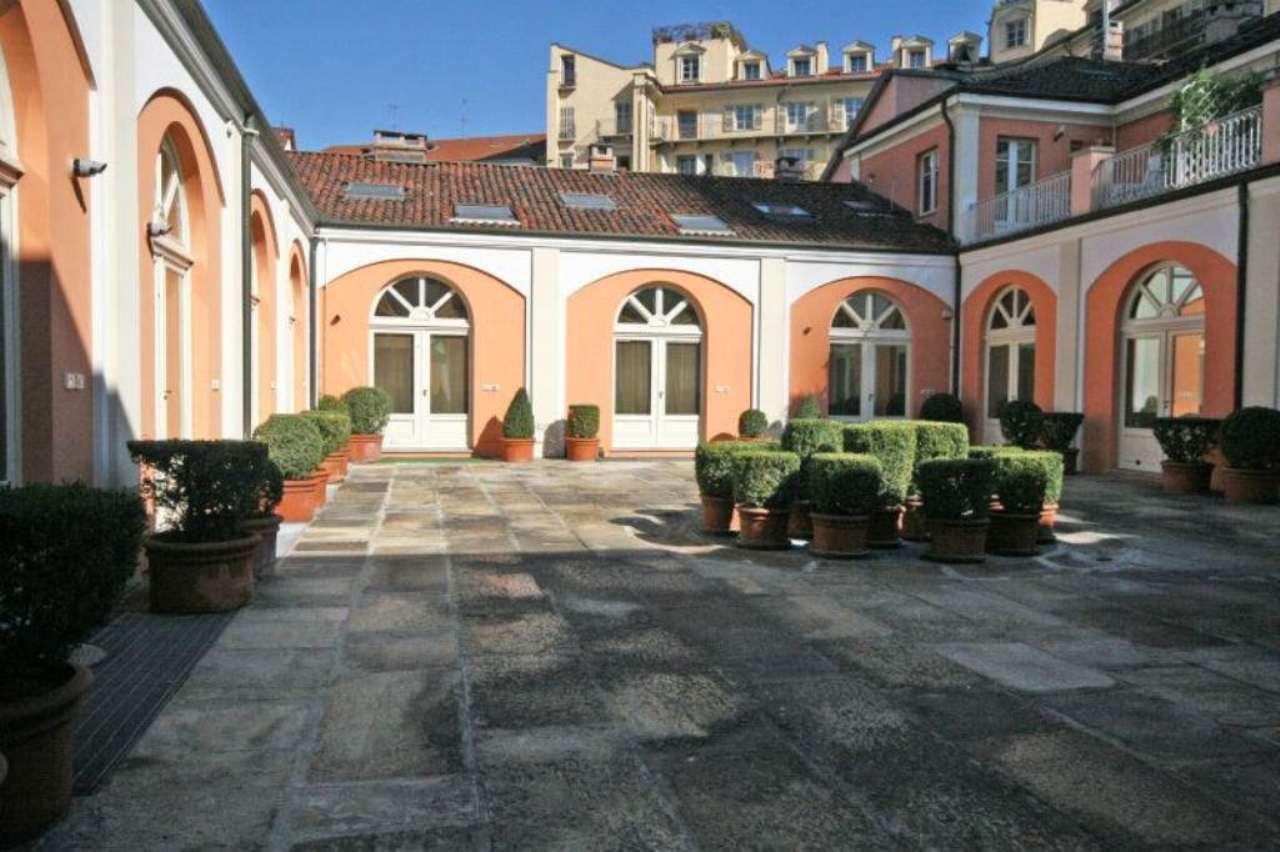 Bilocale Torino Via Gaudenzio Ferrari 3