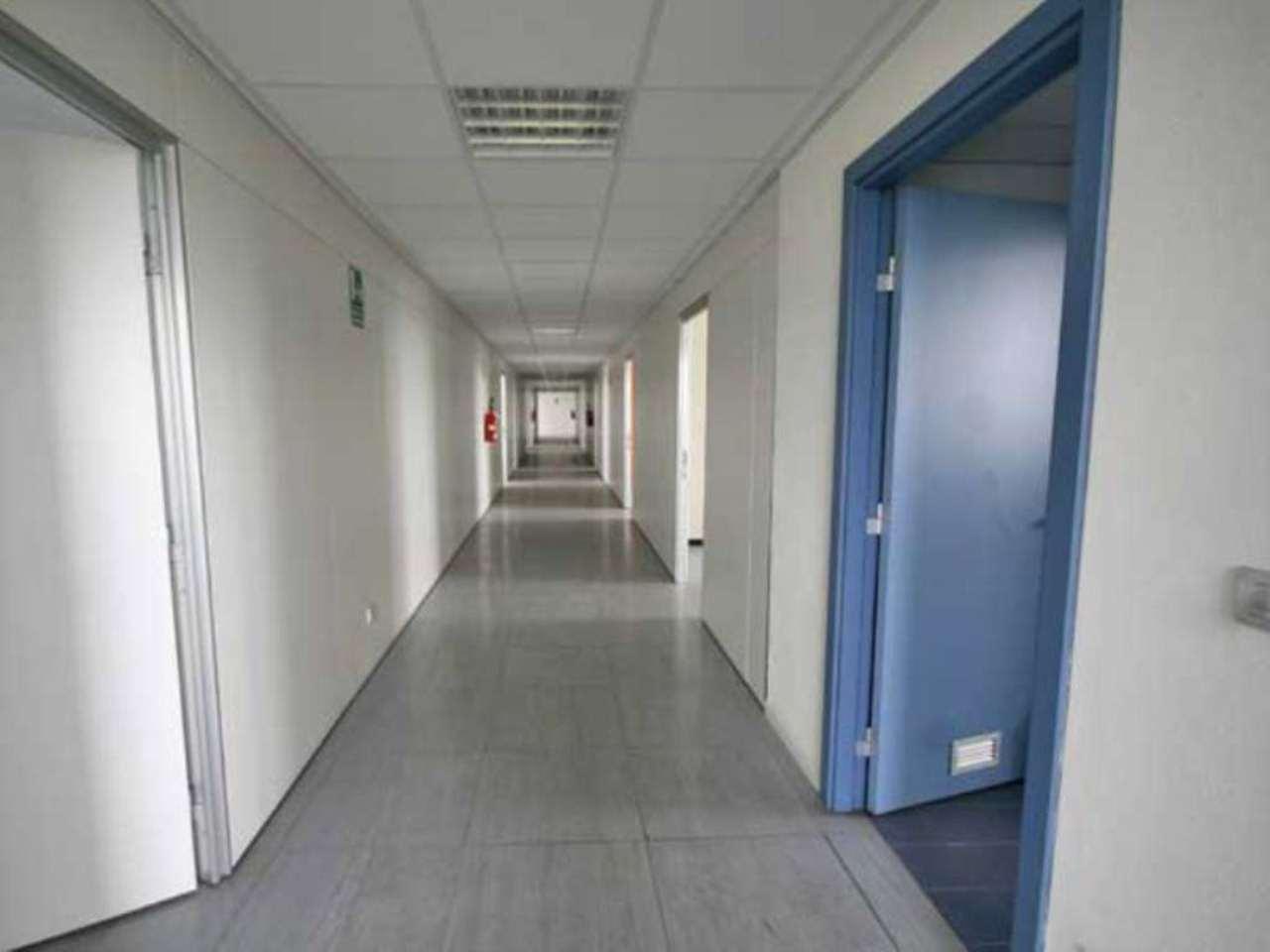 Caselle Torinese Affitto UFFICIO Immagine 2