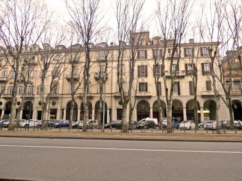 Torino Affitto MANSARDA Immagine 2