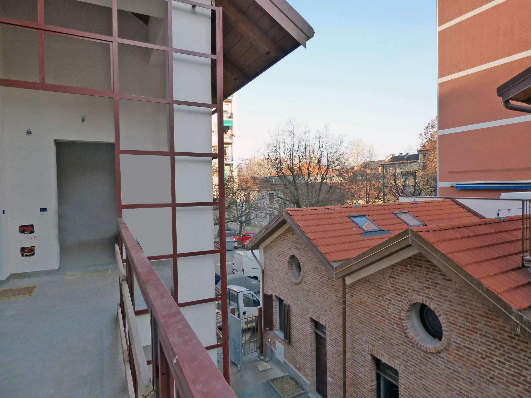 Bilocale Torino Corso Verona 11