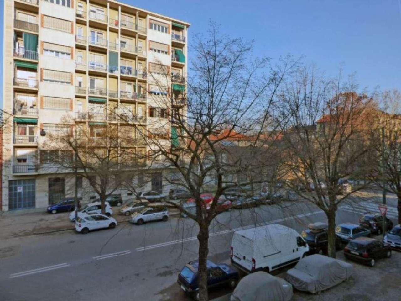 Bilocale Torino Corso Verona 5