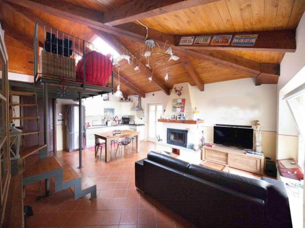 Bilocale Pecetto Torinese Via Gibellini 9