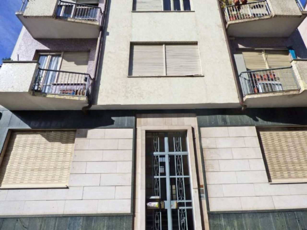 Bilocale Torino Via Giovanni Battista Scapacino 13