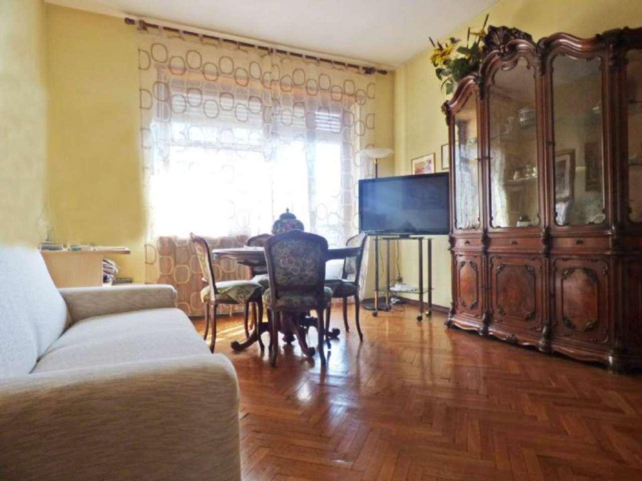 Bilocale Torino Via Giovanni Battista Scapacino 1