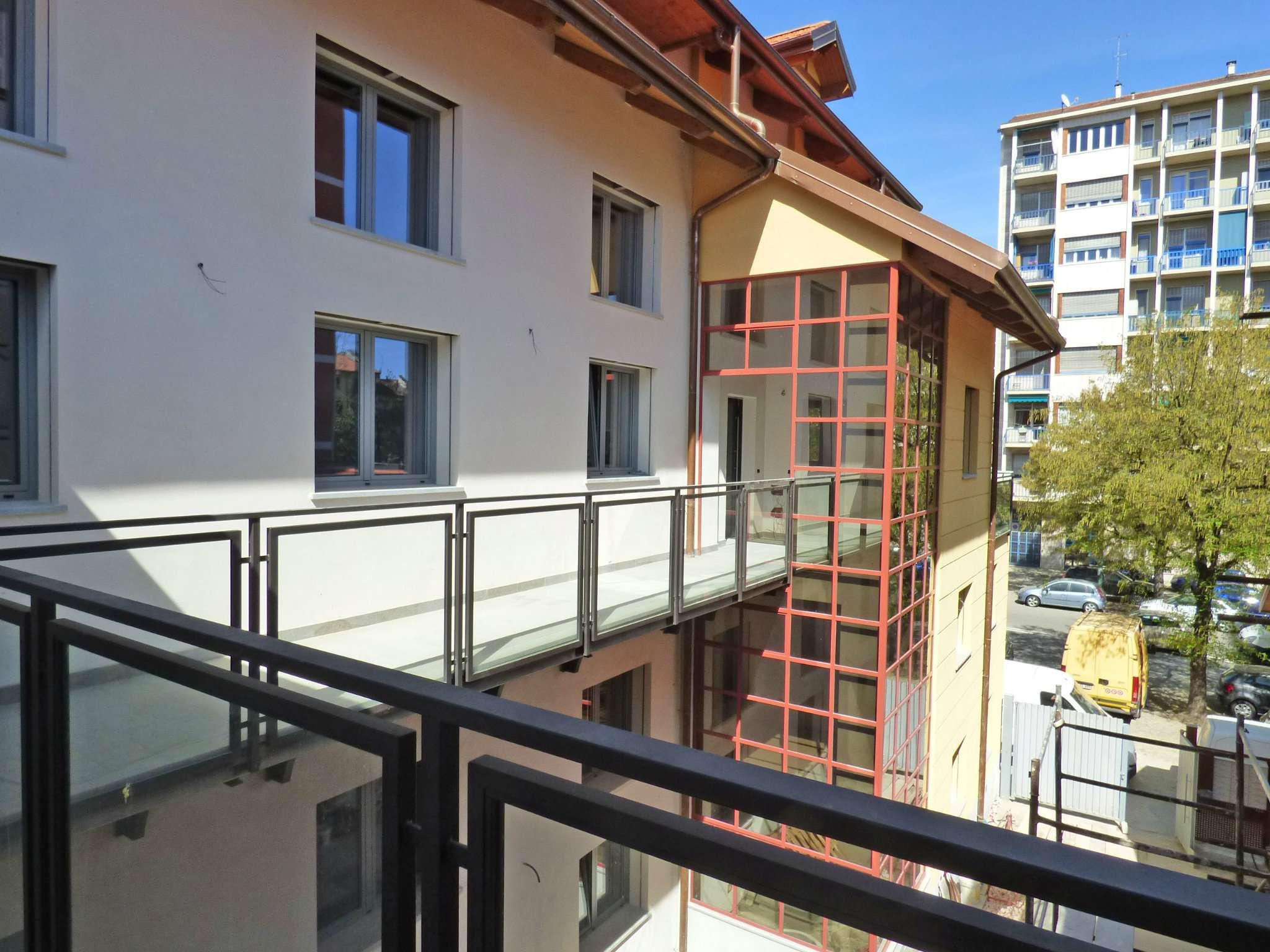 Bilocale Torino Corso Verona 3