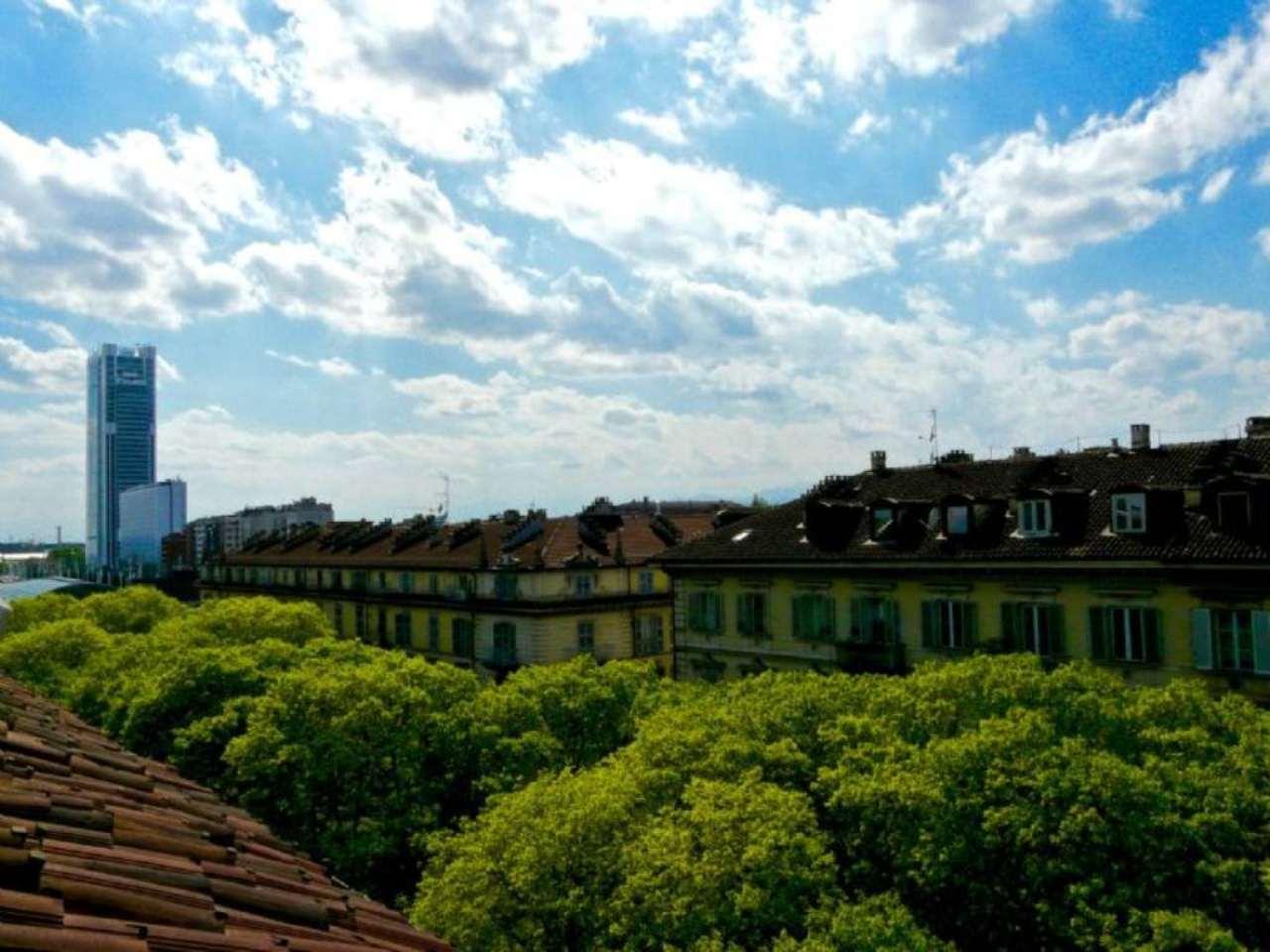 Bilocale Torino Corso San Martino 4