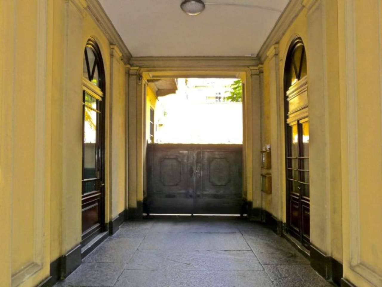 Bilocale Torino Corso San Martino 10