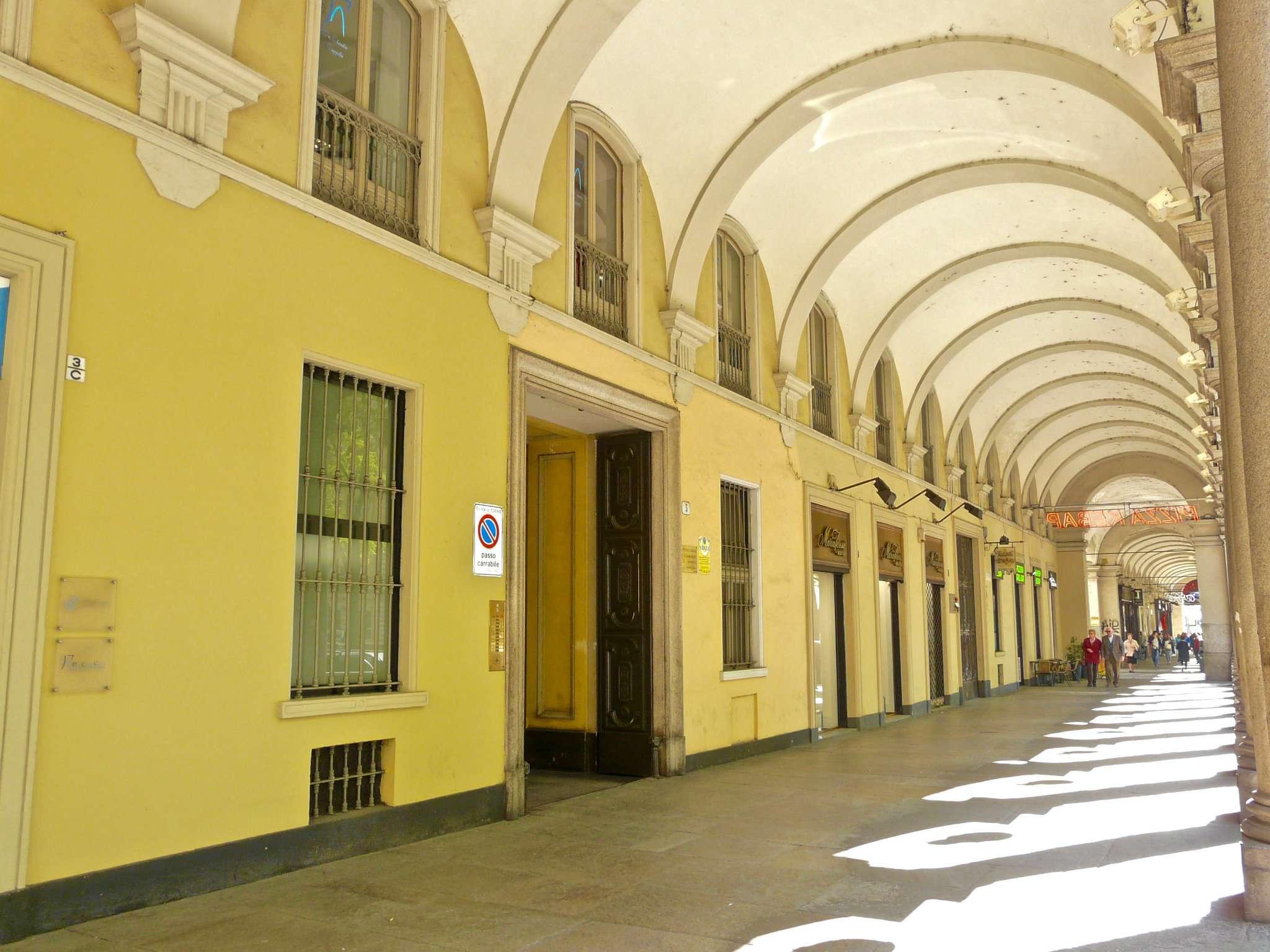 Bilocale Torino Corso San Martino 2