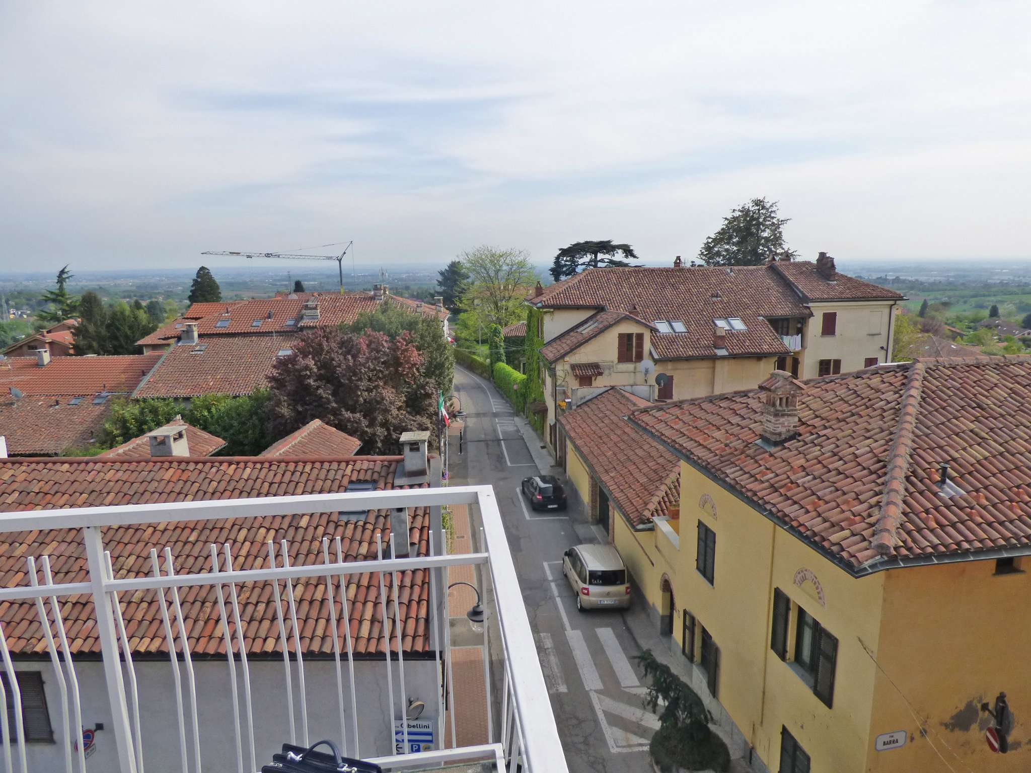 Bilocale Pecetto Torinese Via Umberto I 4