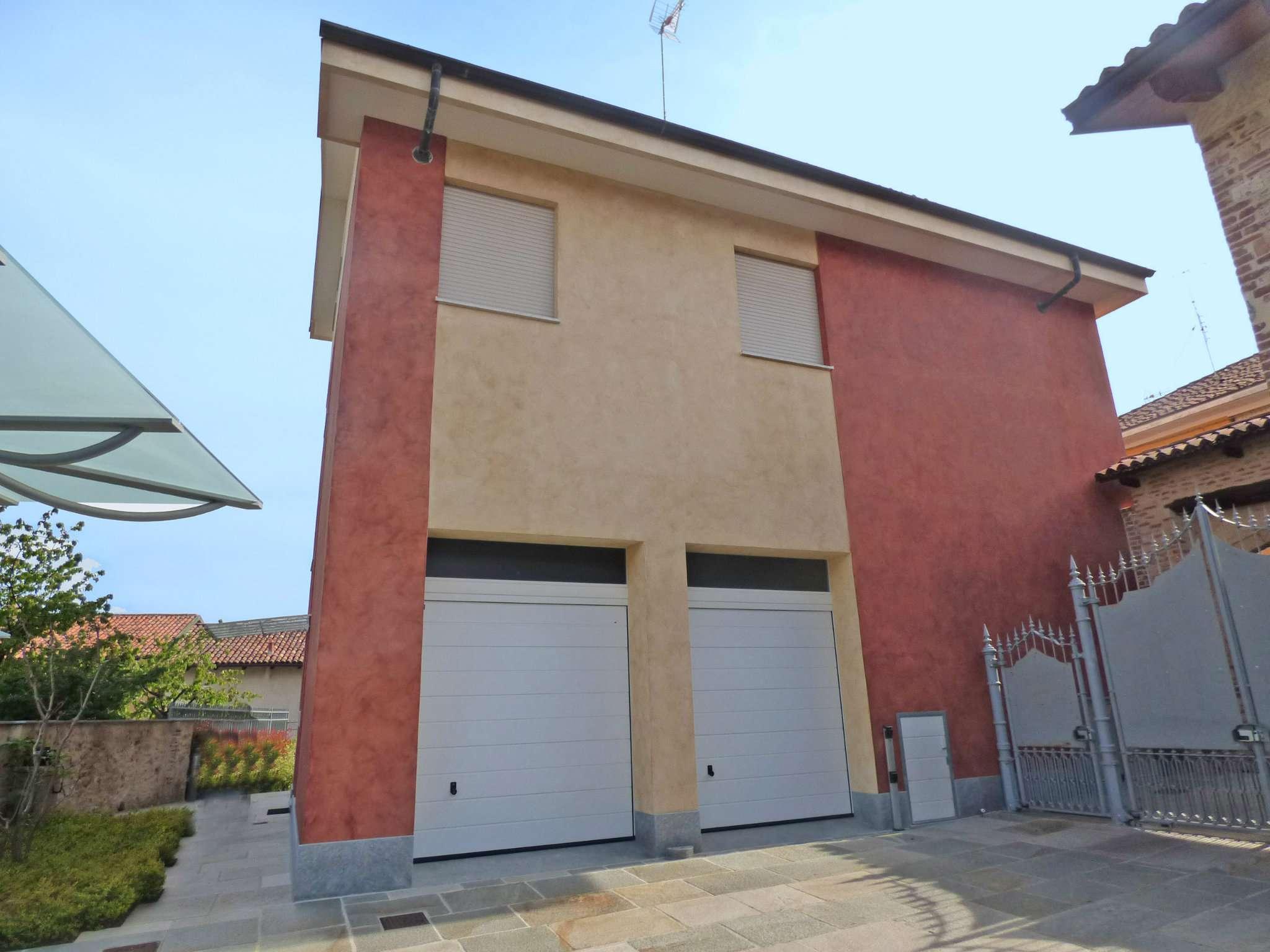 Bilocale Pecetto Torinese Via Umberto I 10