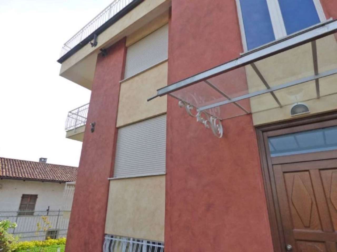 Pecetto Torinese Affitto APPARTAMENTO Immagine 2