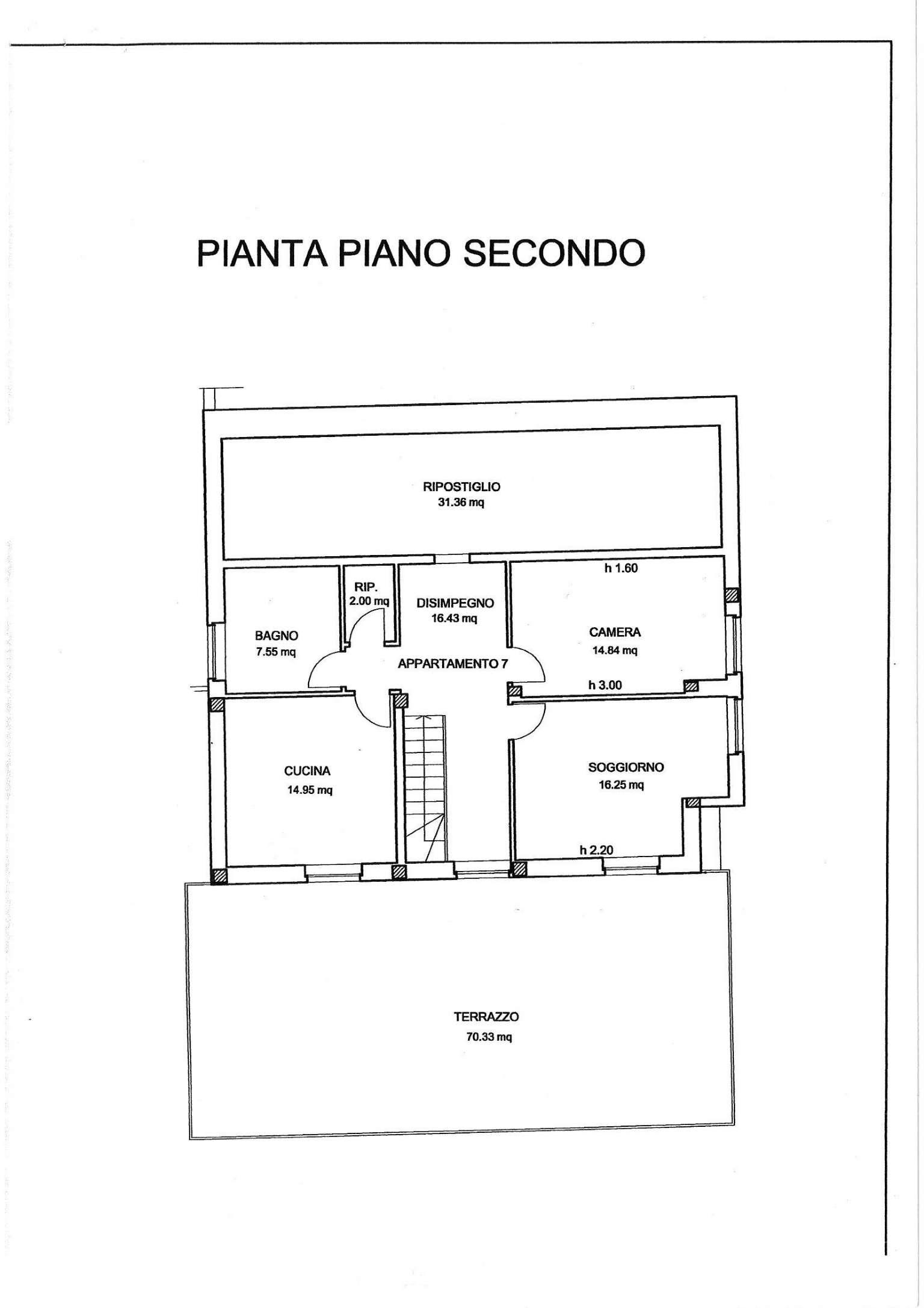 Affitto  bilocale Pecetto Torinese Via Umberto I 1 947050