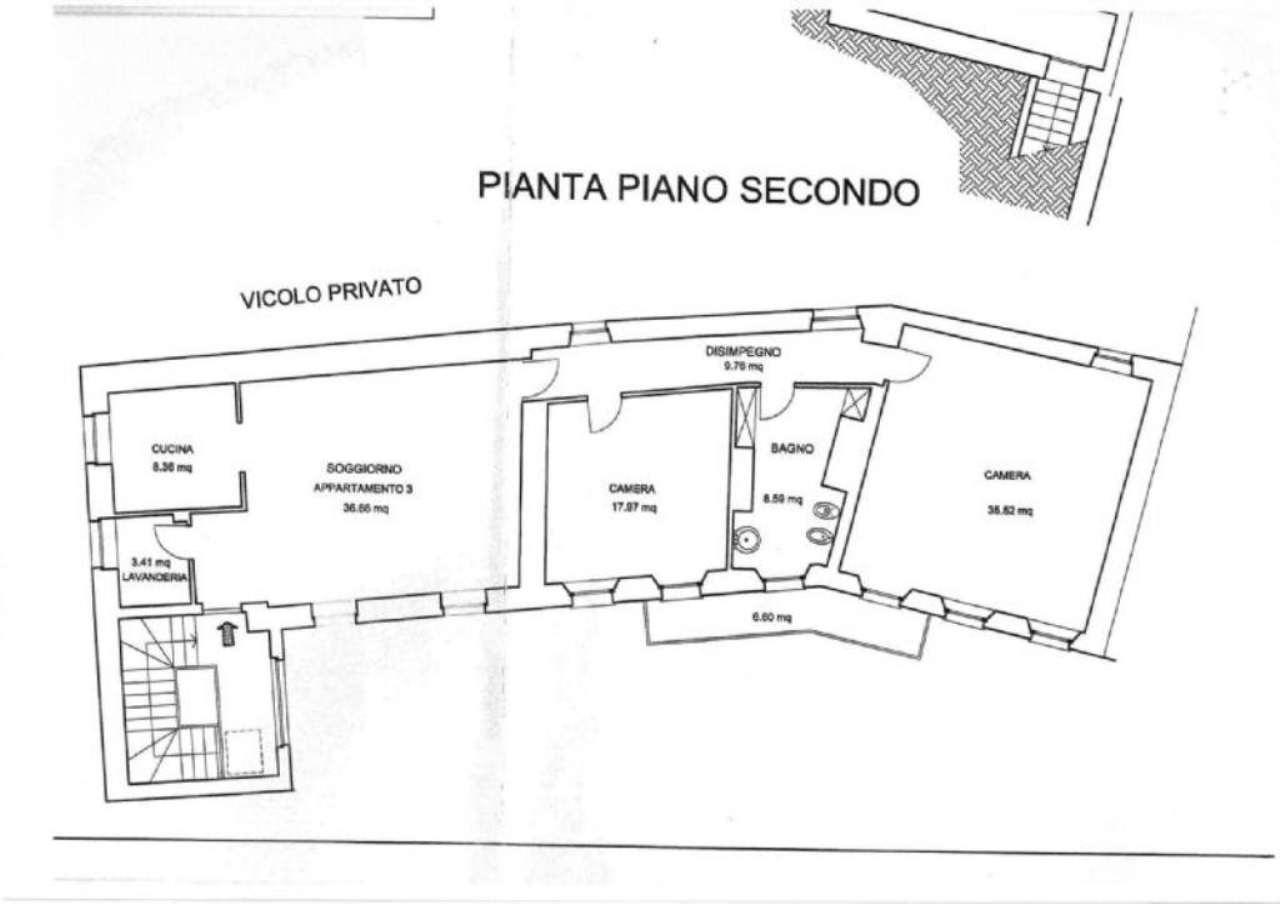 Pecetto Torinese Affitto APPARTAMENTO Immagine 1