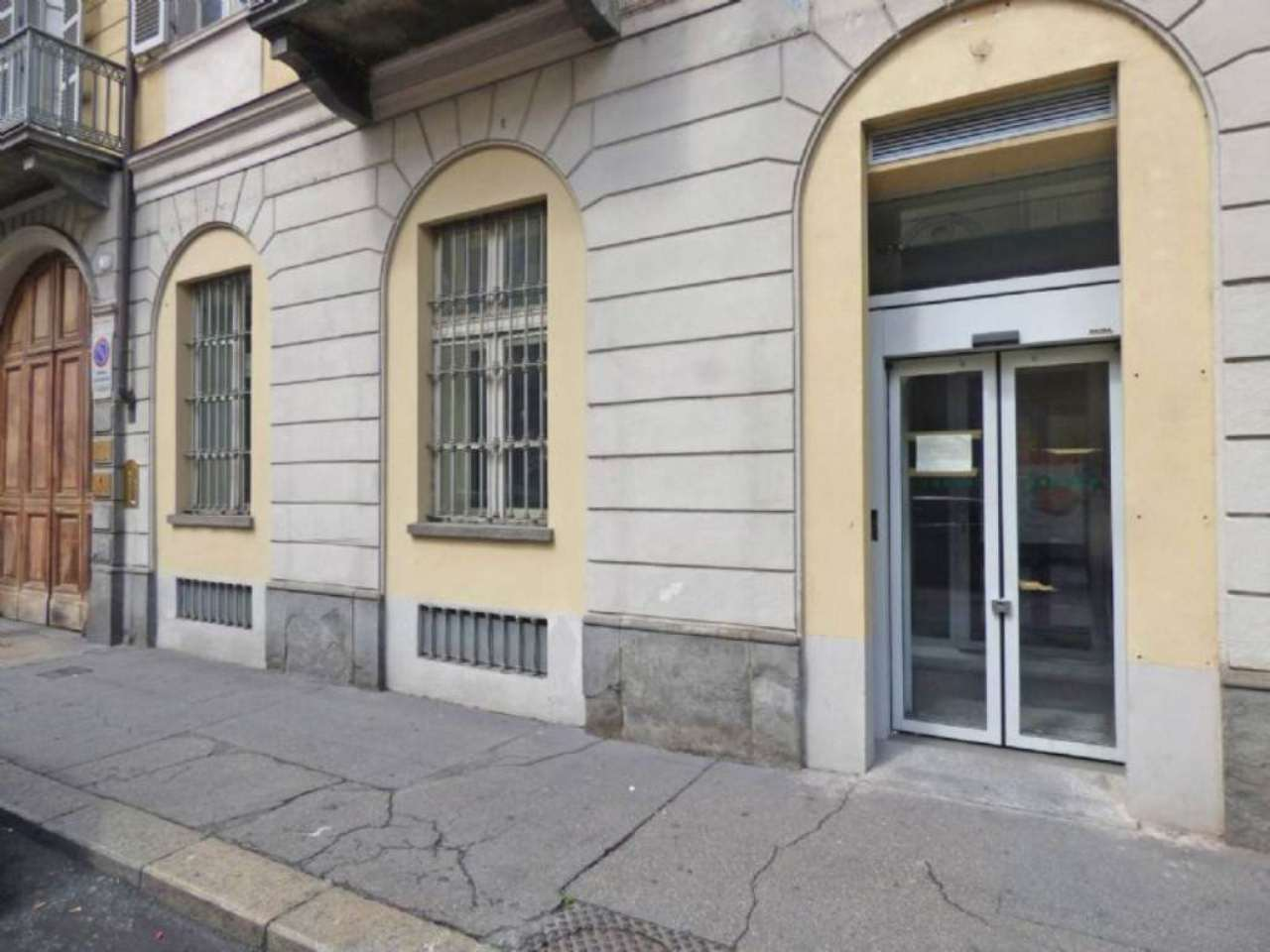 Torino Affitto COMMERCIALI Immagine 1