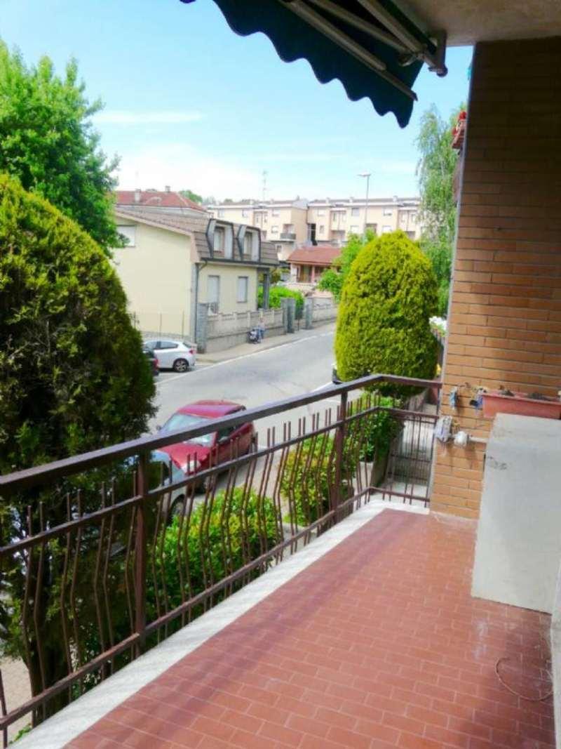 Bilocale Trofarello Via Cesare Battisti 2