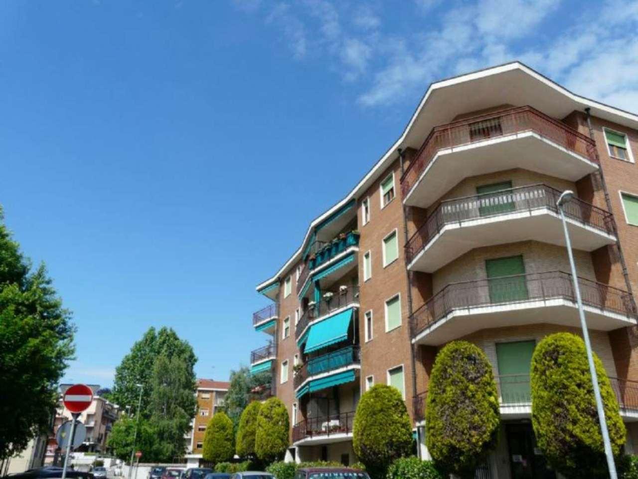 Bilocale Trofarello Via Cesare Battisti 4