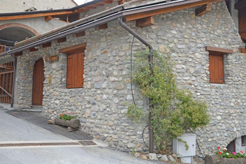 Bilocale Bardonecchia Via Raudas 2
