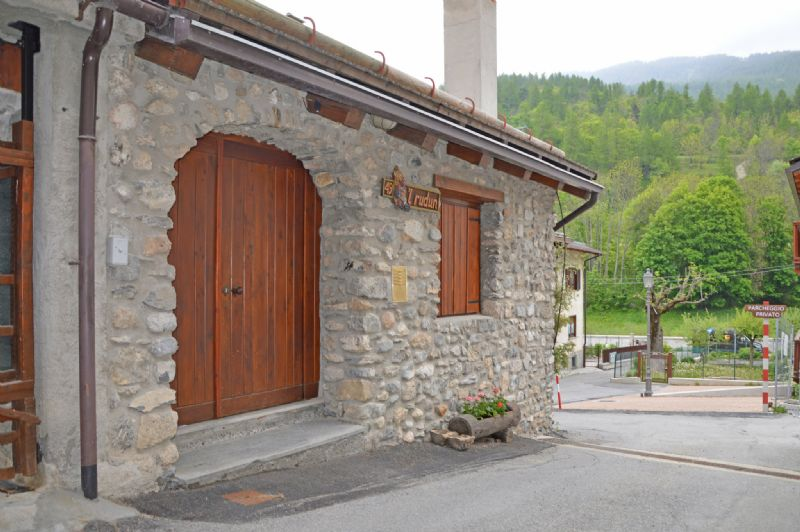 Bilocale Bardonecchia Via Raudas 5