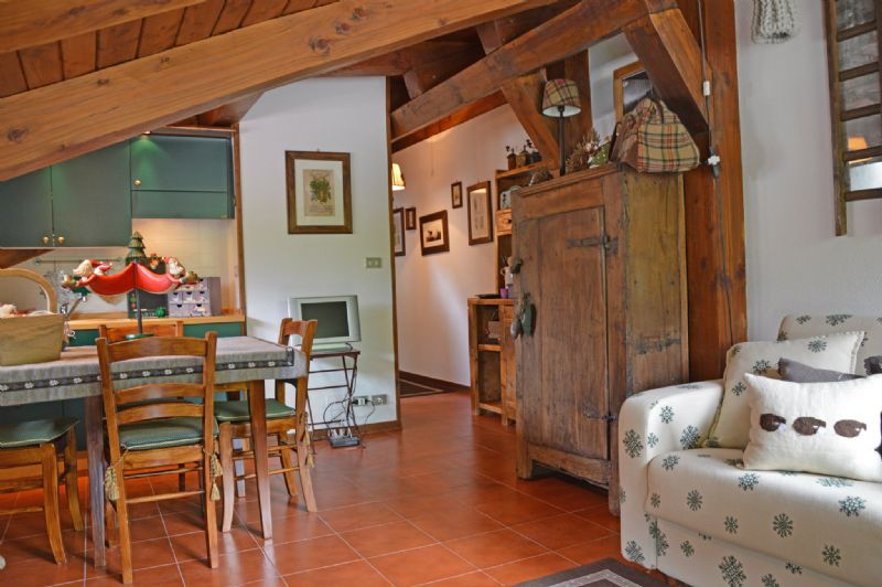 Appartamento in vendita via Raudas Bardonecchia