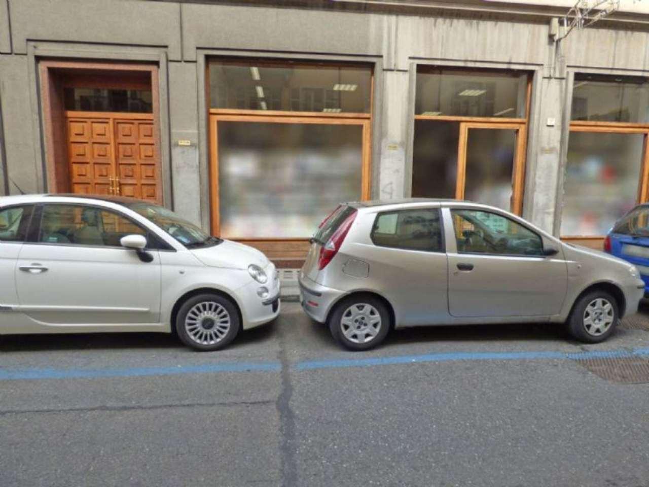 Torino Vendita NEGOZI Immagine 4