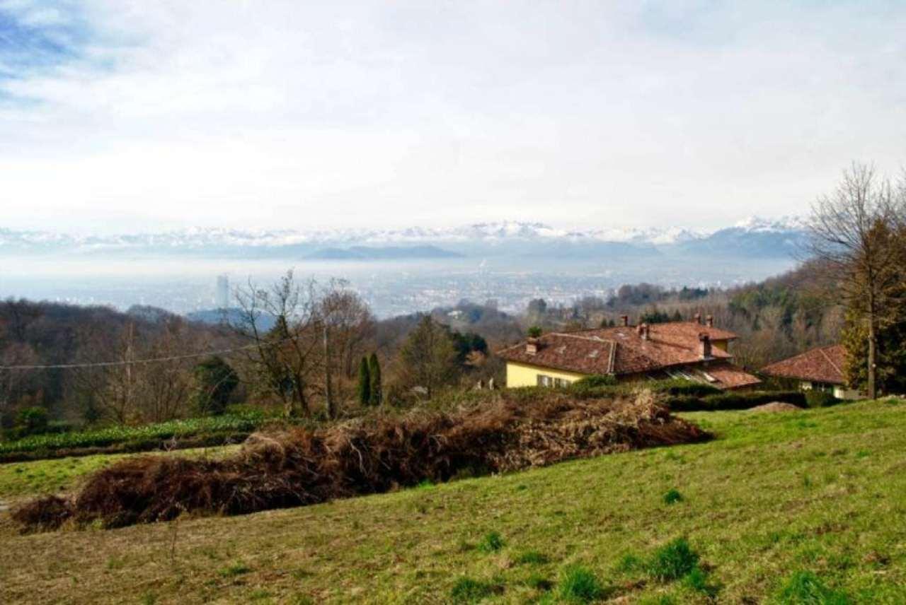 Torino Vendita VILLA Immagine 2