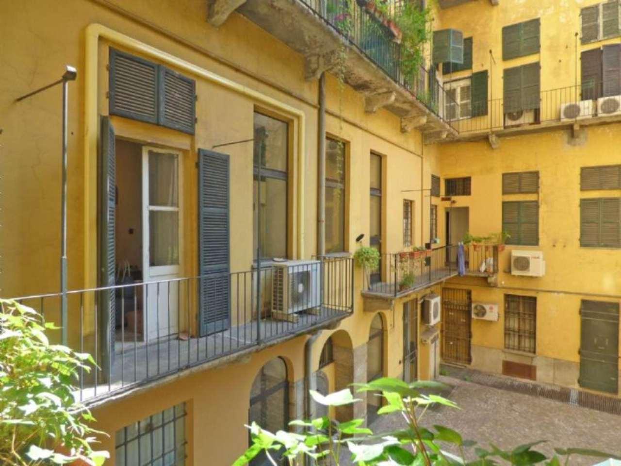 Bilocale Torino Via Garibaldi 1