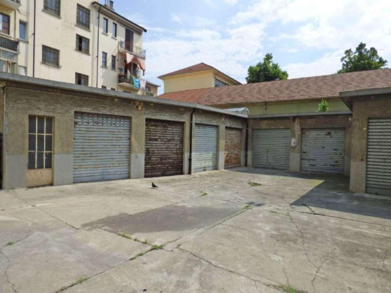 Torino Vendita BOX Immagine 3
