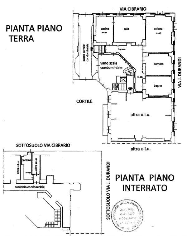 Torino Vendita UFFICIO Immagine 1