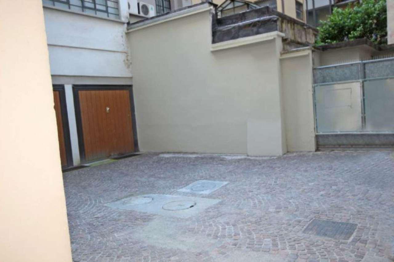 Bilocale Torino Via Mazzini 10