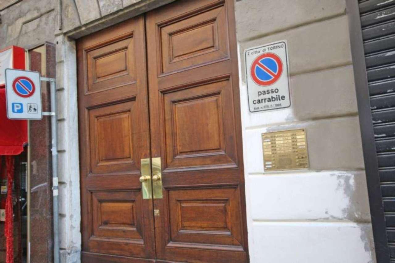 Bilocale Torino Via Mazzini 3