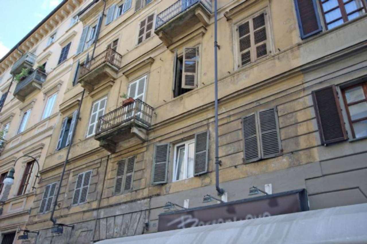 Bilocale Torino Via Mazzini 2
