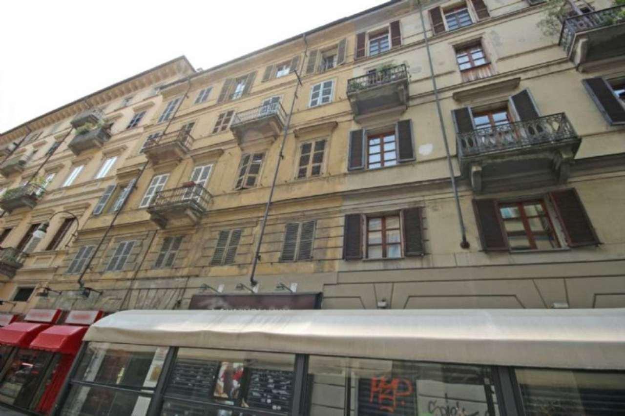 Bilocale Torino Via Mazzini 1