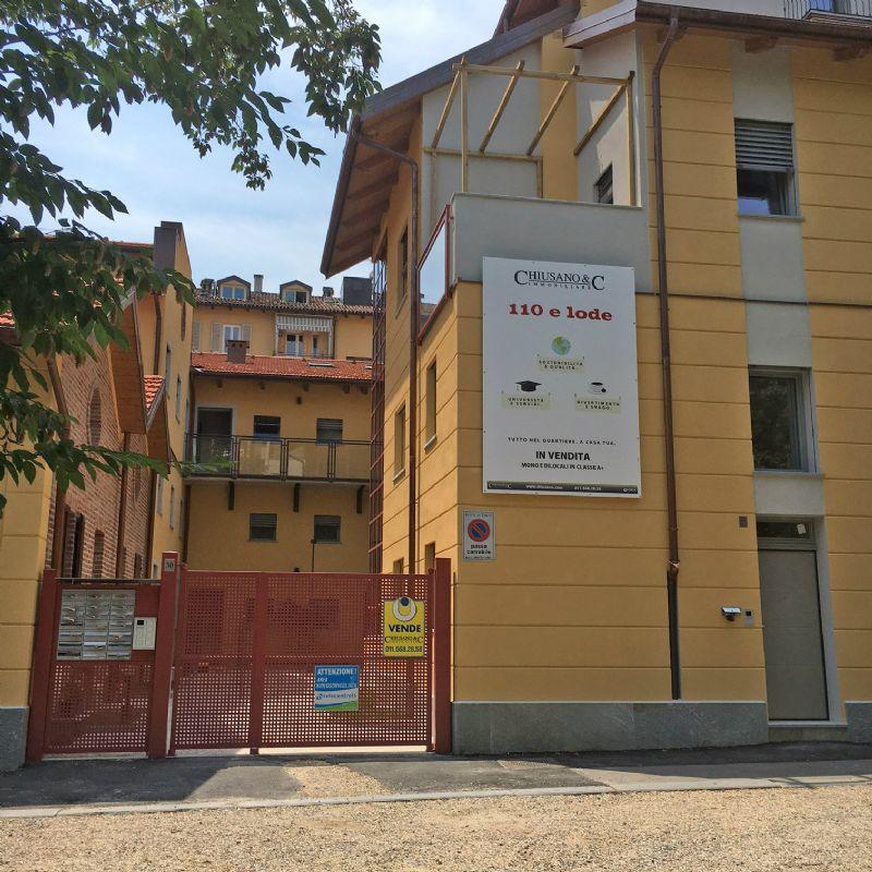 Bilocale Torino Corso Verona 2