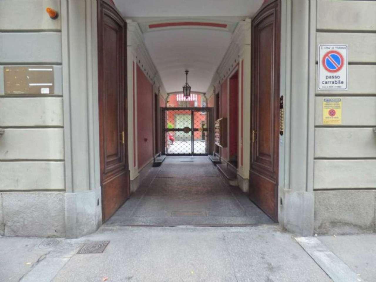 Bilocale Torino Via Montevecchio 7