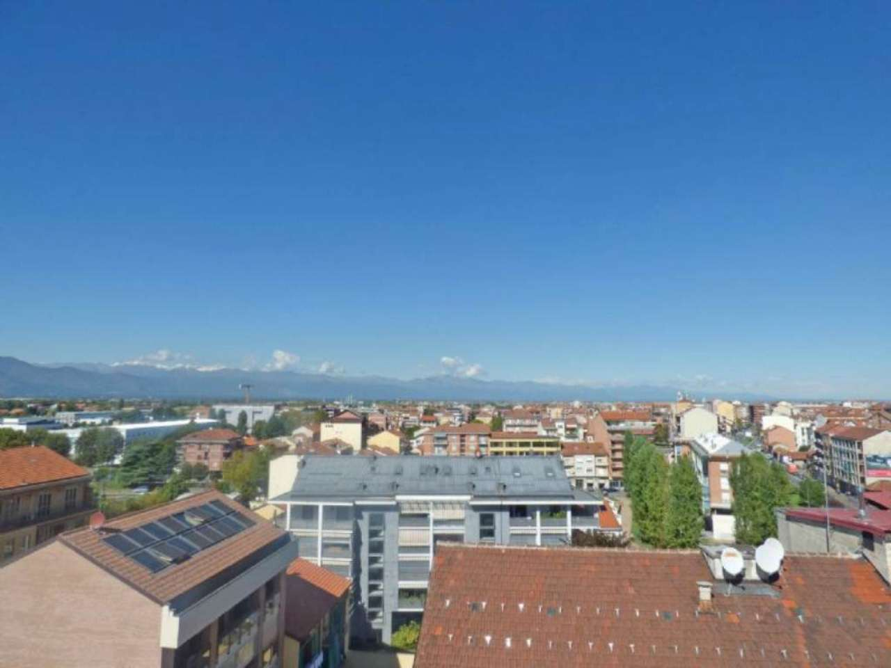 Bilocale Torino Piazza Massaua 3