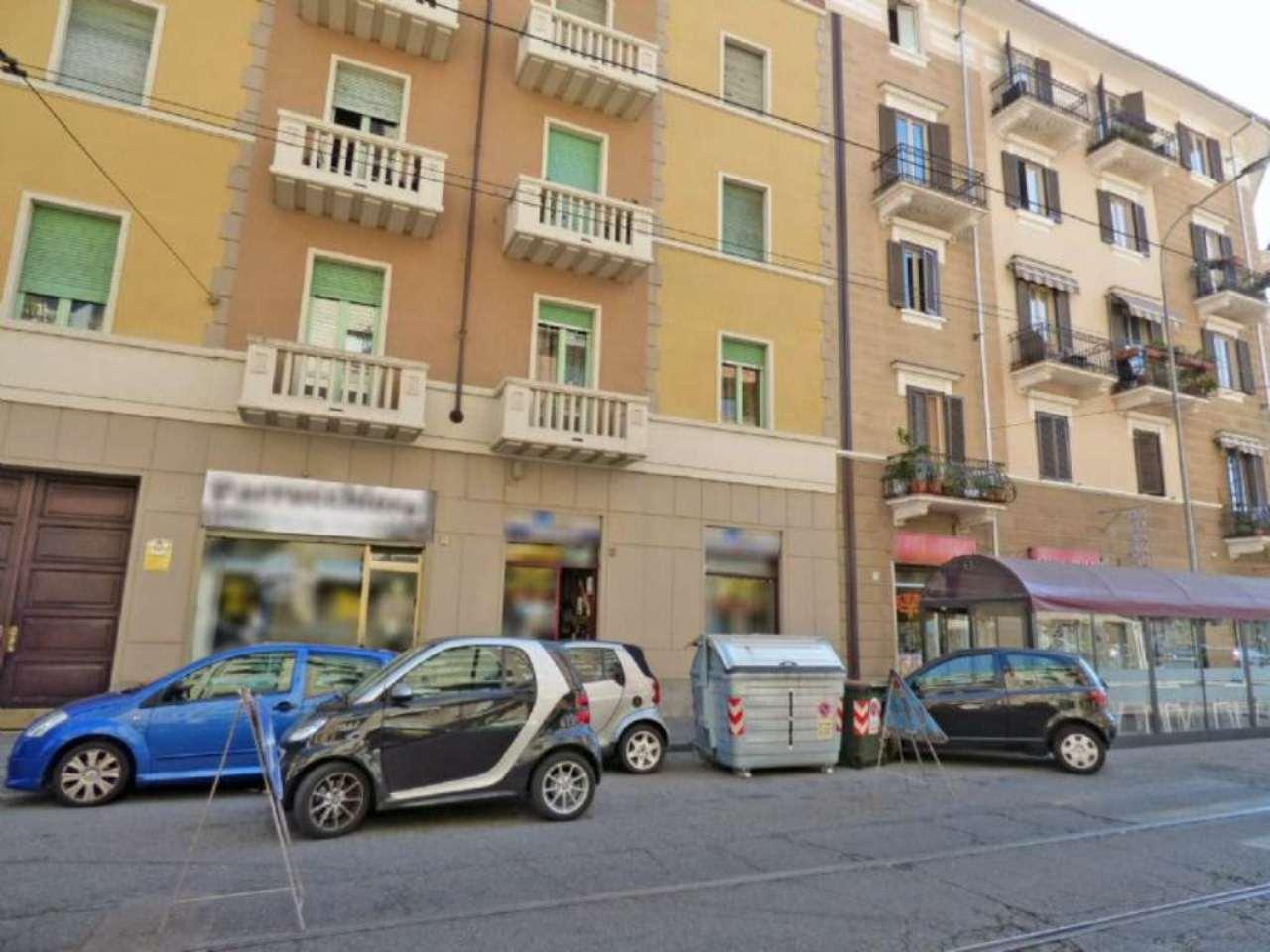 Bilocale Torino Corso Palermo 10